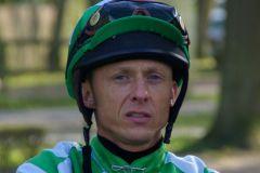 Andre Best im Düsseldorfer Führring 2010. www.dequia.de