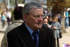 Andreas Löwe am 18.04.2010 in Köln. www.Dequia.de