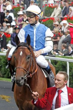 Falco in Royal Ascot. www.galoppfoto.de
