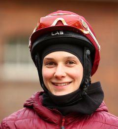 Pia Küppers Februar 2019