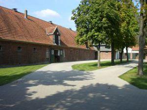Ravensberg wurde vor über 100 Jahren erbaut