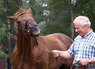 Sabiango und Herbert Kahrs. www.dequia.de